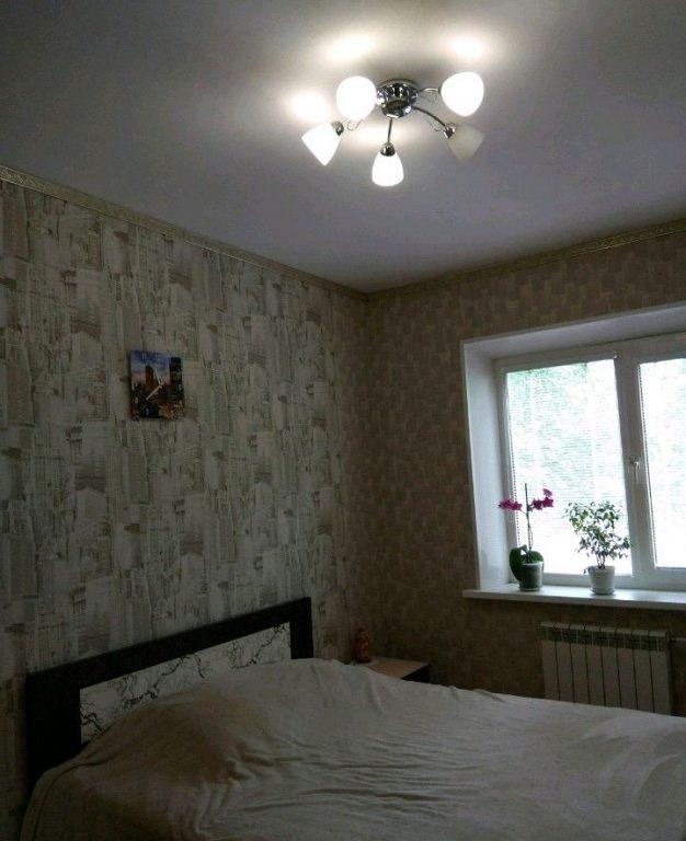 3-комн. квартиры г. Сургут, Федорова 69 (мкрн 23) фото 7