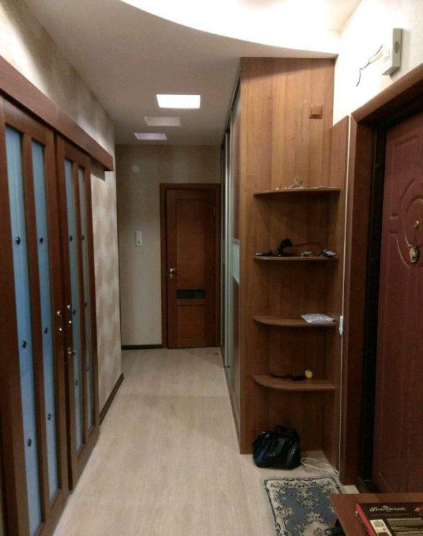 3-комн. квартиры г. Сургут, Федорова 69 (мкрн 23) фото 6