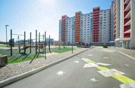 2-комн. квартиры г. Сургут, Иосифа Каролинского 10 (р-н Восточный) фото 3