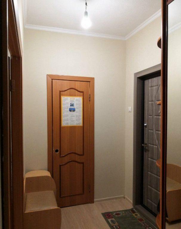 1-комн. квартиры г. Сургут, Пролетарский, проспект 10 (р-н Восточный) фото 2
