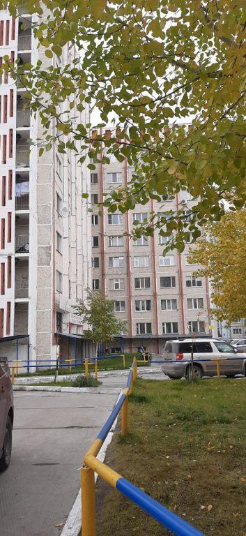 2-комн. квартиры г. Сургут, Мелик-Карамова 45/2 (р-н Восточный) фото 3