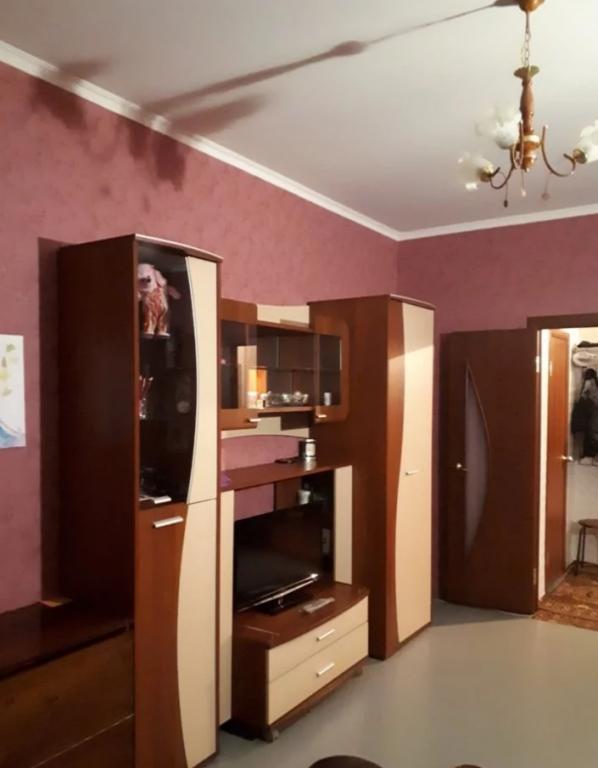 1-комн. квартиры г. Сургут, Пролетарский, проспект 22 (мкрн 25) фото 10