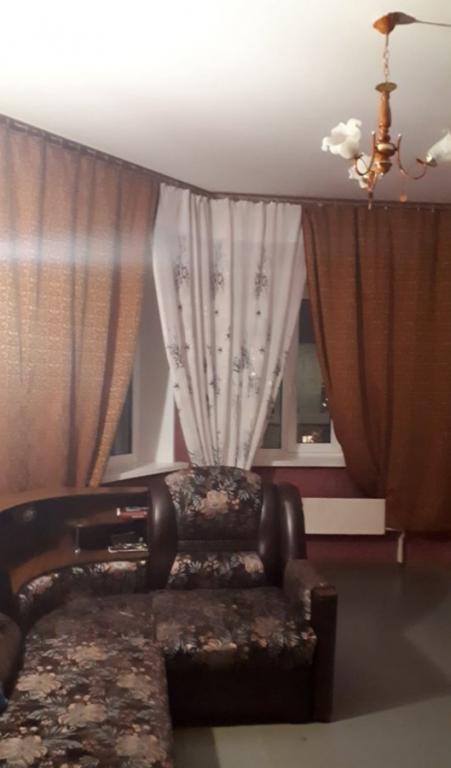 1-комн. квартиры г. Сургут, Пролетарский, проспект 22 (мкрн 25) фото 6