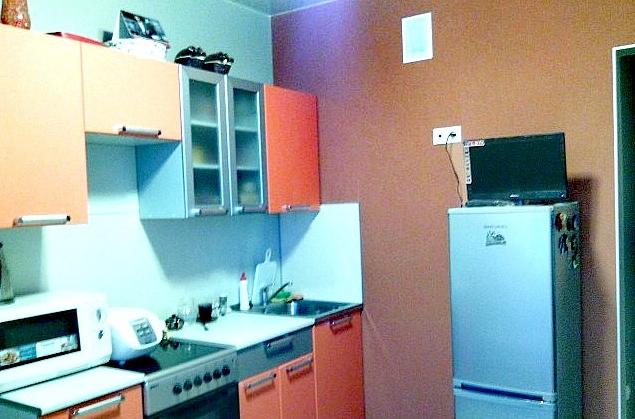 1-комн. квартиры г. Сургут, Ивана Захарова 4 (р-н Восточный) фото 2