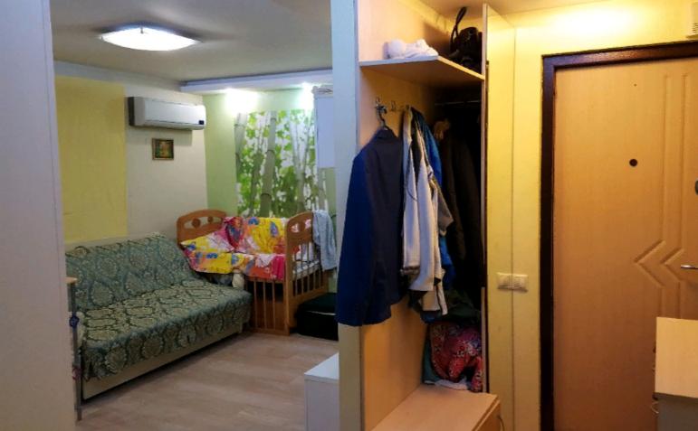 2-комн. квартиры г. Сургут, Дружбы, проезд 5 (р-н Центральный) фото 4