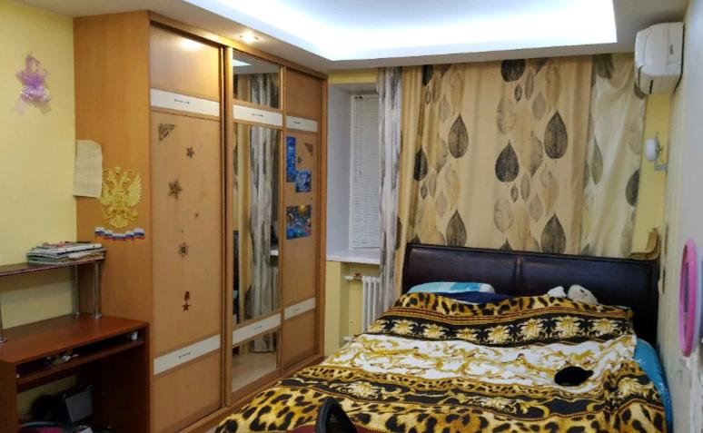 2-комн. квартиры г. Сургут, Дружбы, проезд 5 (р-н Центральный) фото 1