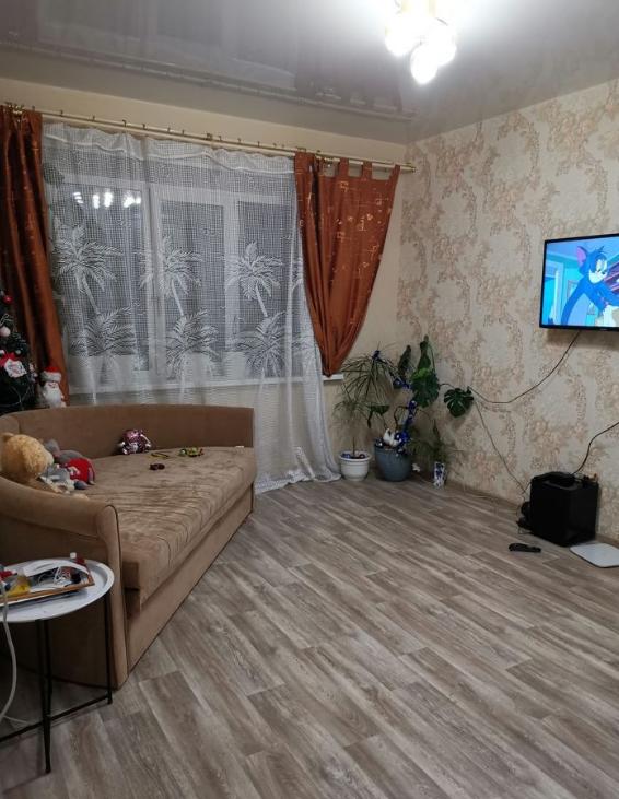 2-комн. квартиры г. Сургут, Федорова 5/2 (р-н Восточный) фото 6