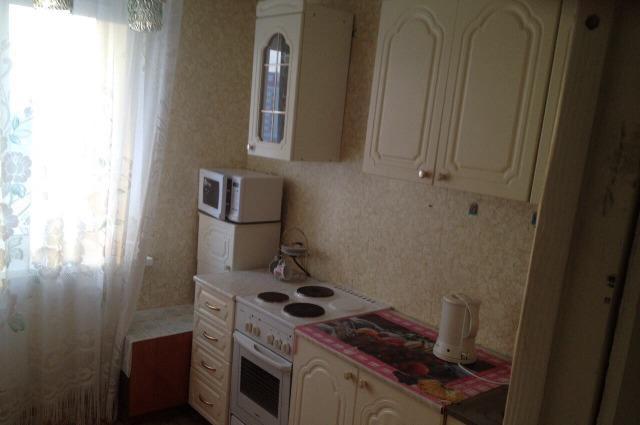 1-комн. квартиры г. Белый Яр, Некрасова 4 (р-н Сургутский район) фото 4