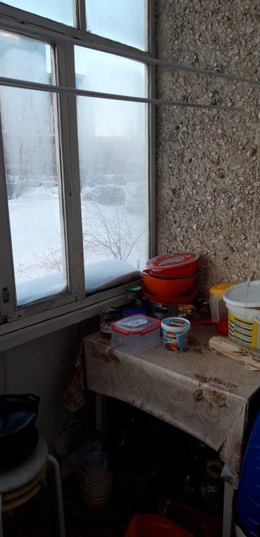 1-комн. квартиры г. Сургут, Ленина, проспект 72 (р-н Северный жилой) фото 10