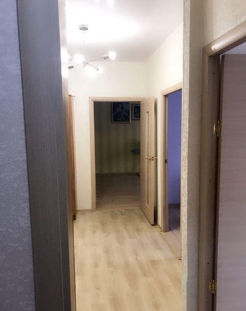 3-комн. квартиры г. Сургут, Ленинградская 3 (р-н Центральный) фото 7