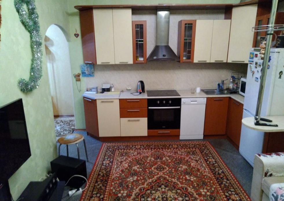 2-комн. квартиры г. Сургут, Мелик-Карамова 24 (р-н Восточный) фото 4