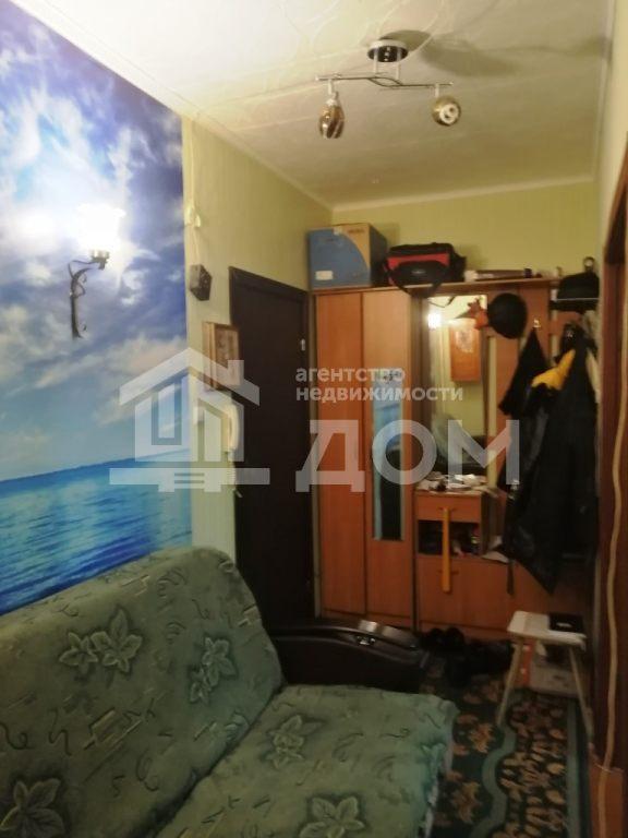 1-комн. квартиры г. Сургут, Ленина, проспект 72 (р-н Северный жилой) фото 6