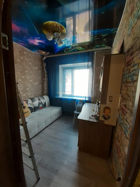 2-комн. квартиры г. Сургут, Мелик-Карамова 60 (р-н Восточный) фото 4