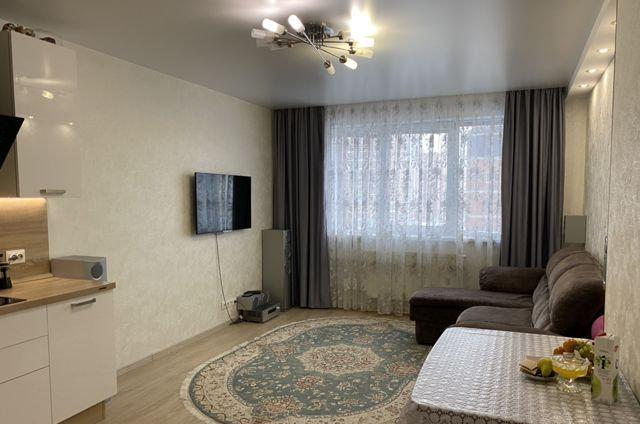 2-комн. квартиры г. Сургут, Университетская 11 (р-н Центральный) фото 3