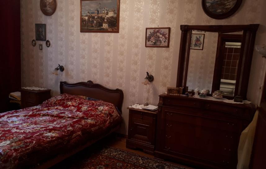 4-комн. квартиры г. Сургут, Губкина 16 (р-н Центральный) фото 4