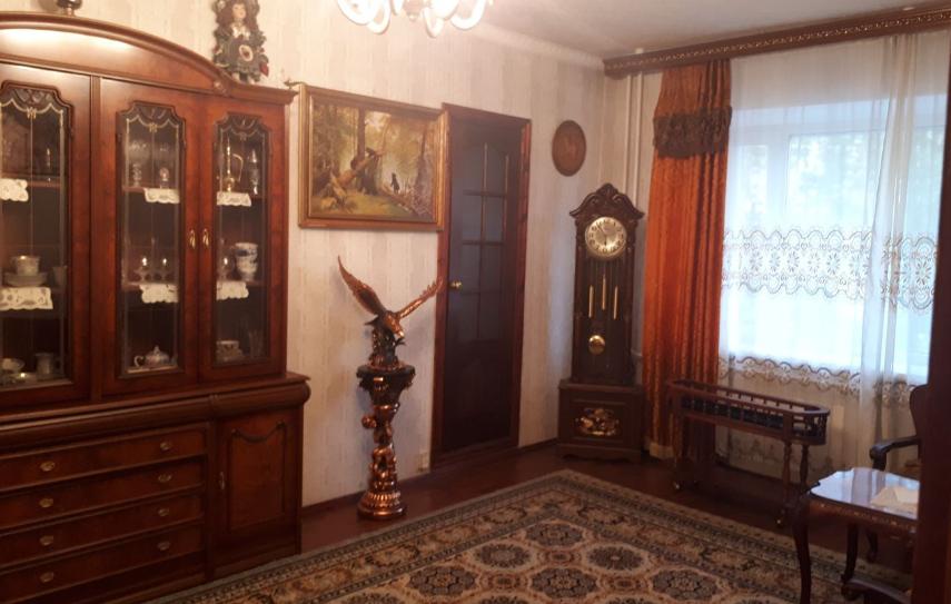 4-комн. квартиры г. Сургут, Губкина 16 (р-н Центральный) фото 2