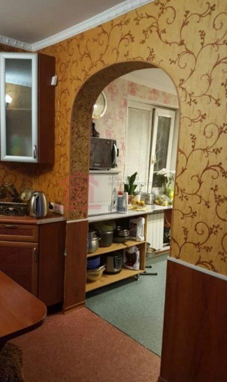 3-комн. квартиры г. Сургут, Нефтяников 12а (р-н Центральный) фото 2
