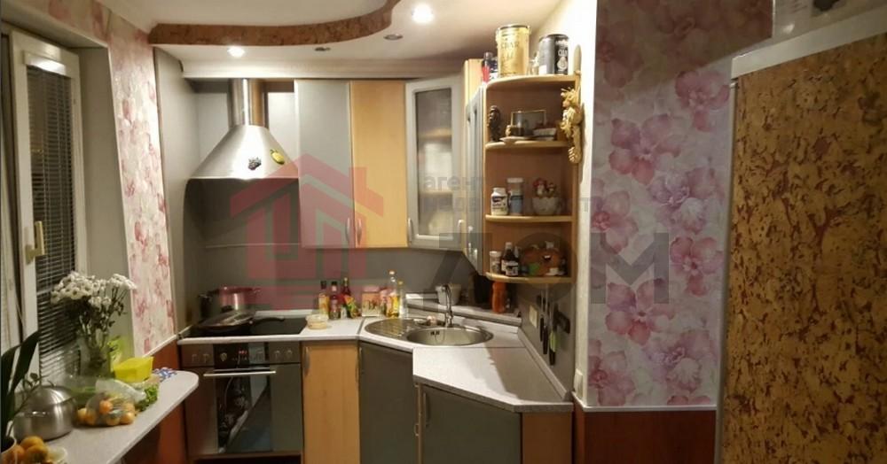 3-комн. квартиры г. Сургут, Нефтяников 12а (р-н Центральный) фото 3