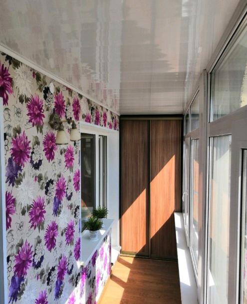 2-комн. квартиры г. Сургут, Набережный, проспект 2 (р-н Центральный) фото 4