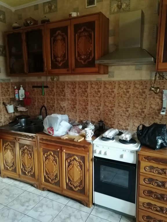 3-комн. квартиры г. Сургут, Взлетный, проезд 11 (р-н Восточный) фото 9