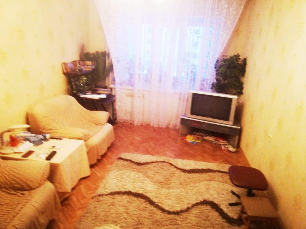4-комн. квартиры г. Сургут, Лермонтова 11/1 (р-н Северный жилой) фото 3