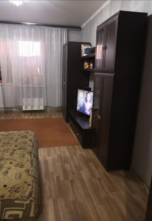 1-комн. квартиры г. Сургут, Семёна Билецкого 6 (мкрн 38) фото 2
