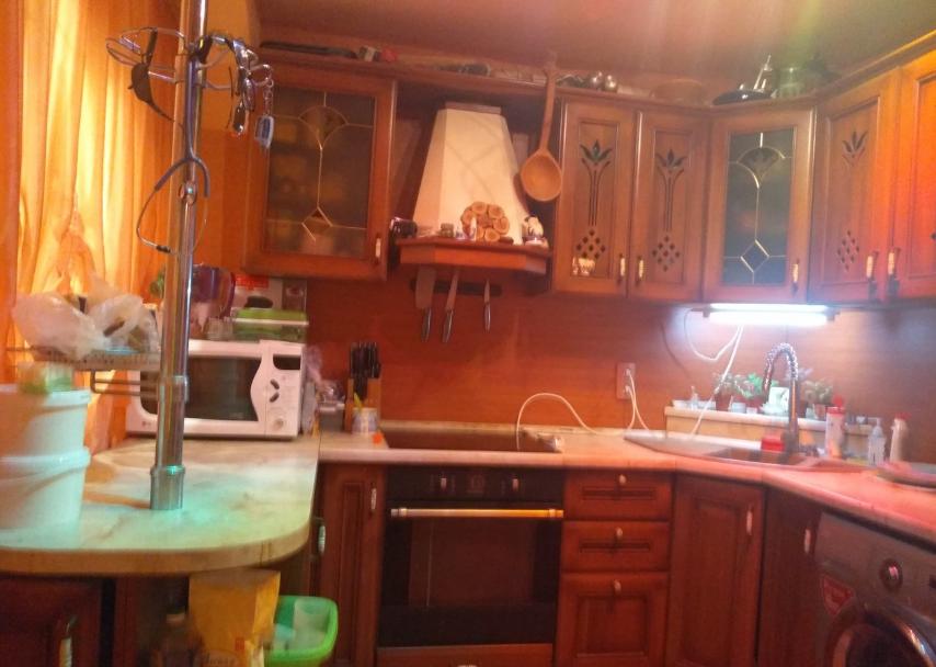 2-комн. квартиры г. Сургут, Просвещения 46 (мкрн 9,10) фото 2
