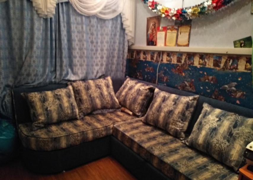 2-комн. квартиры г. Сургут, Просвещения 46 (мкрн 9,10) фото 3