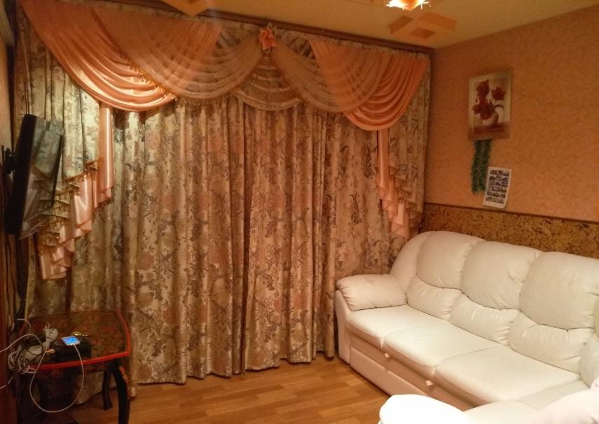 2-комн. квартиры г. Сургут, Просвещения 46 (мкрн 9,10) фото 1