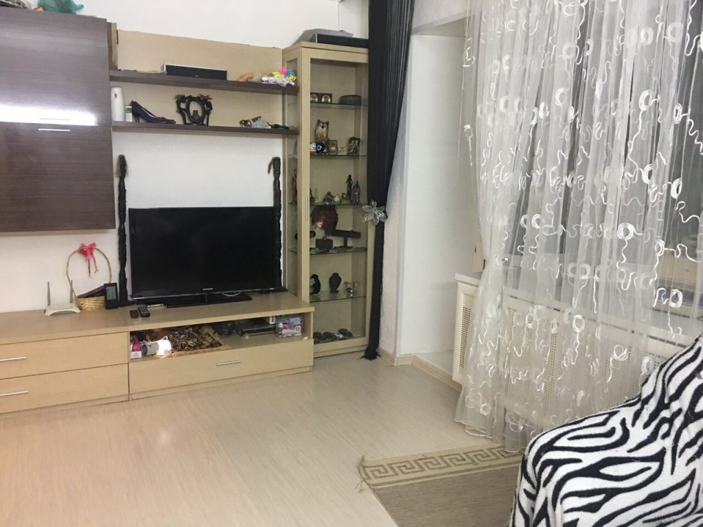 2-комн. квартиры г. Сургут, Мира, проспект 6 (р-н Центральный) фото 1