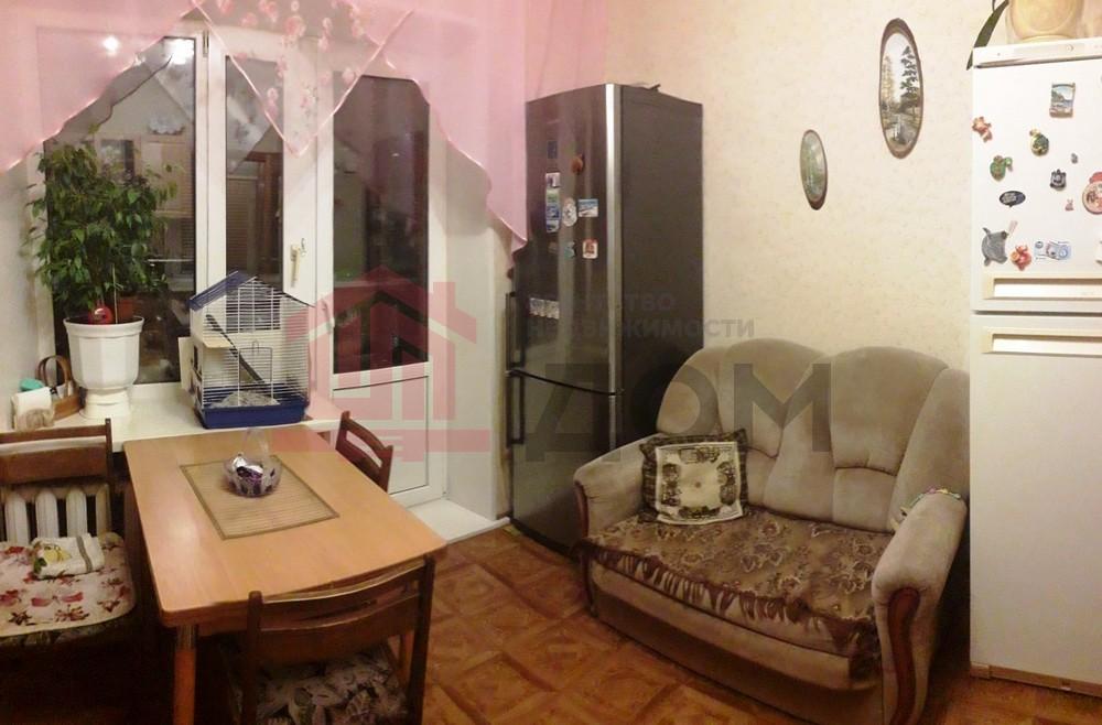 2-комн. квартиры г. Сургут, Ленина, проспект 33 (р-н Центральный) фото 4
