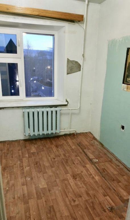 2-комн. квартиры г. Сургут, Энтузиастов 51 (р-н Центральный) фото 2