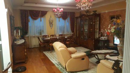 3-комн. квартиры г. Сургут, Ленина, проспект 11 (р-н Центральный) фото 1