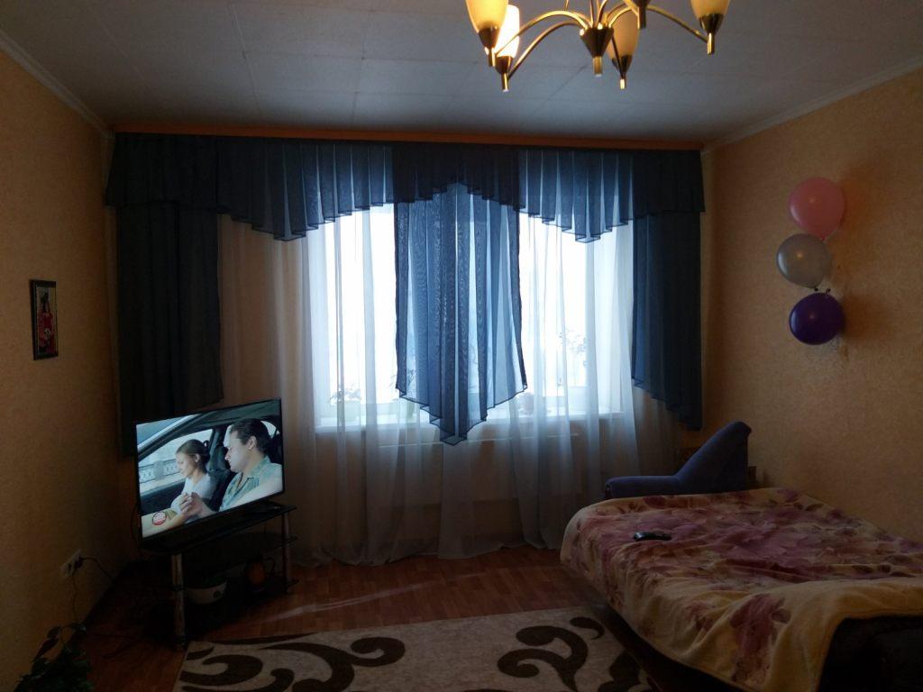 1-комн. квартиры г. Сургут, Комсомольский, проспект 19 (р-н Восточный) фото 6