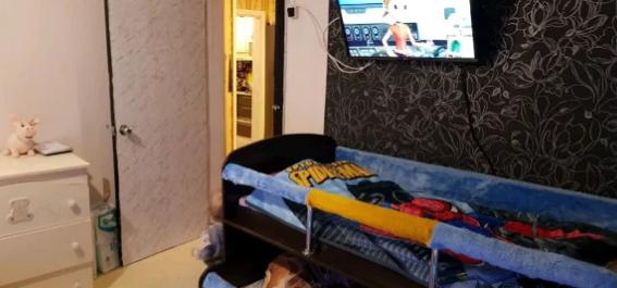 3-комн. квартиры г. Солнечный, Спортивная 2 (р-н Сургутский район) фото 1