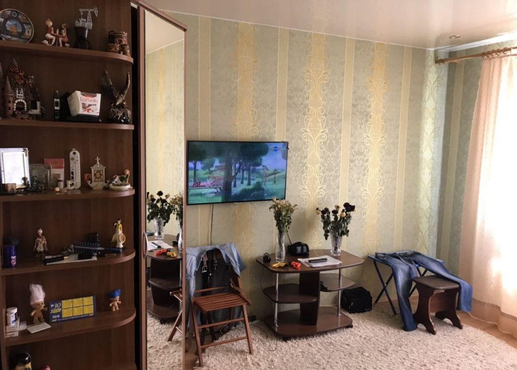 2-комн. квартиры г. Сургут, Островского 14 (мкрн 14) фото 4
