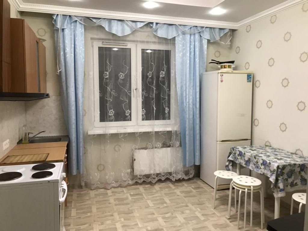3-комн. квартиры г. Сургут, Тюменский, тракт 6/1 (мкрн 38) фото 8