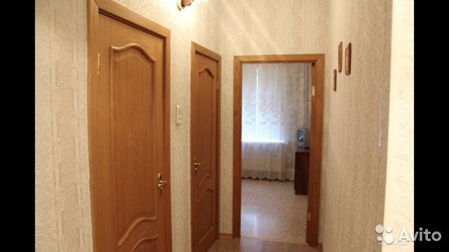 3-комн. квартиры г. Сургут, Свободы, бульвар 4 (мкрн Центральный) фото 6