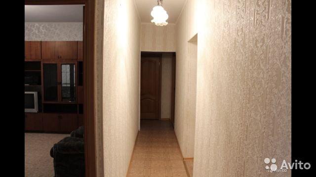 3-комн. квартиры г. Сургут, Свободы, бульвар 4 (мкрн Центральный) фото 9