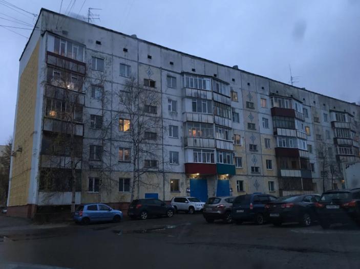 2-комн. квартиры г. Сургут, 50 лет ВЛКСМ 8 (р-н Центральный) фото 3