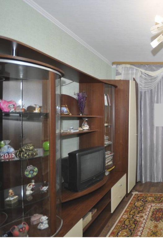 1-комн. квартиры г. Сургут, Быстринская 8 (р-н Северо-восточный жилой) фото 1