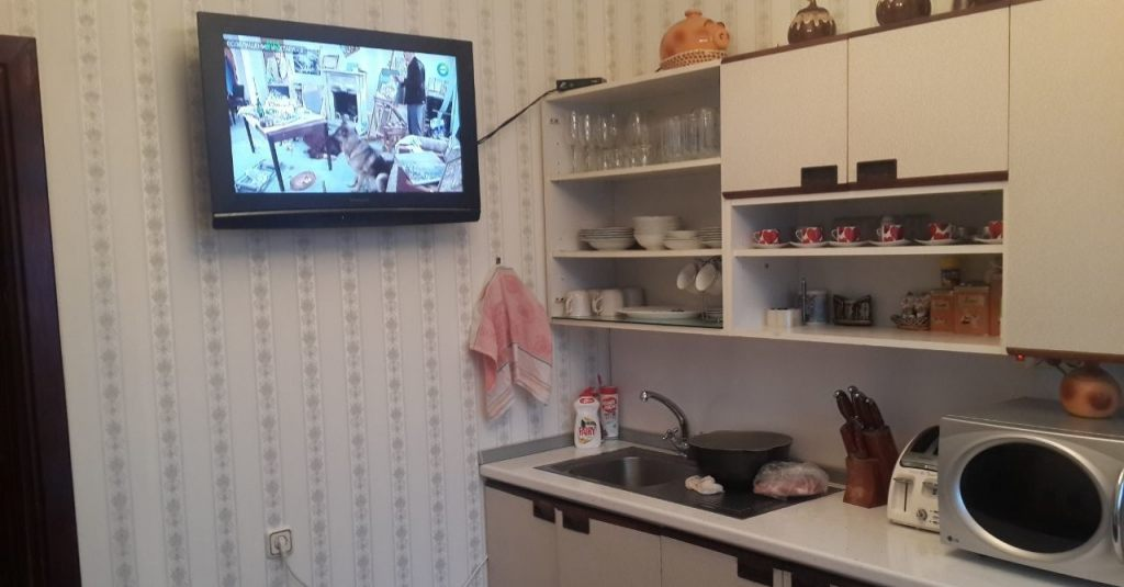 3-комн. квартиры г. Белый Яр, Ермака 2 (мкрн Белый Яр) фото 4