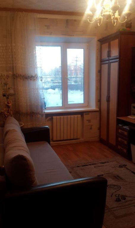 3-комн. квартиры г. Белый Яр, Ермака 2 (мкрн Белый Яр) фото 9