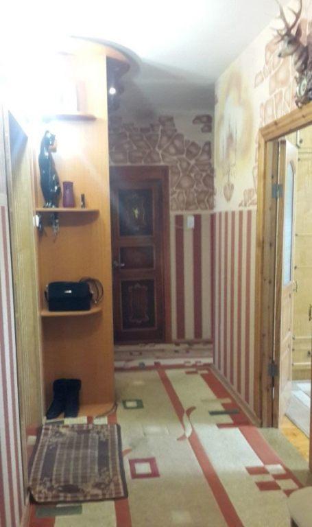 3-комн. квартиры г. Белый Яр, Ермака 2 (мкрн Белый Яр) фото 13