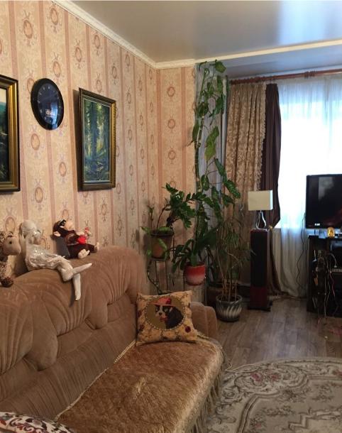 2-комн. квартиры г. Сургут, Ленина, проспект 37/1 (р-н Центральный) фото 4