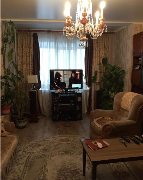 2-комн. квартиры г. Сургут, Ленина, проспект 37/1 (р-н Центральный) фото 5