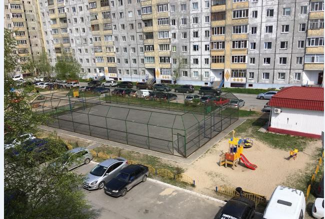 4-комн. квартиры г. Сургут, Пролетарский, проспект 24 (мкрн 25) фото 3