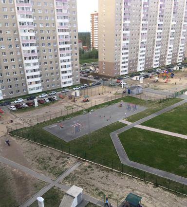 1-комн. квартиры г. Сургут, Крылова 30 (р-н Северный жилой) фото 3