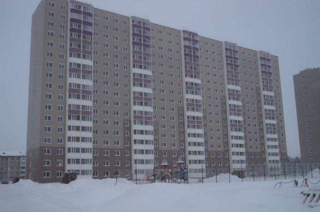 1-комн. квартиры г. Сургут, Крылова 30 (р-н Северный жилой) фото 1