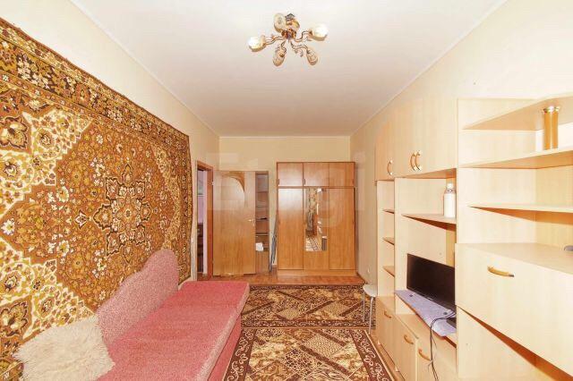 1-комн. квартиры г. Сургут, Университетская 31 (р-н Северо-восточный жилой) фото 6